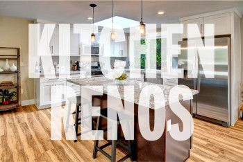 Kitchen-Renos
